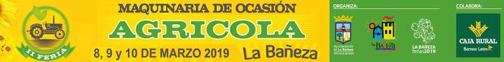 II Feria de La Bañeza