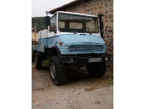 Sales Tank truck Mercedes-Benz unimog u1150 Used