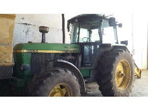 Offers Tractors John Deere jd 3650 used