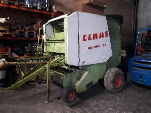 Offers Round baler Claas rotoempacadora used