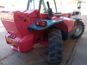 Buy Online Telescopic Handlers Manitou modelo 835 lsu-t  second hand
