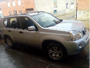 Buy Online Cars and 4x4 Nissan x-trail  second hand