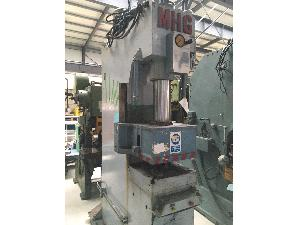 Sales Press MHG 40 TN HIDRAULICA mhg 40tn hidraulica Used