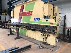 Sales Press brakes LOIRESAFE ph/250-65 Used