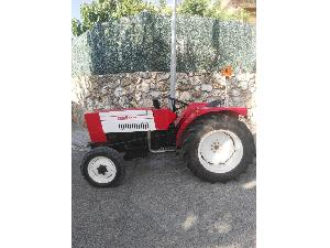Offers Antique tractors ASTOA  used