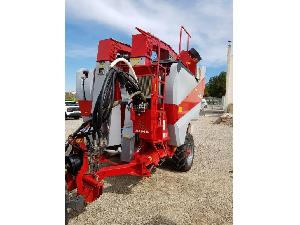 Sales Grape harvesting machine Alma vendimiadora arrastrada  selecta 3.3 Used