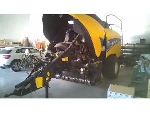 Offers Large balers New Holland bb890 used