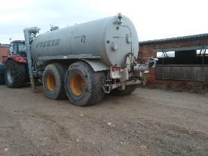 Sales Tanks Joskin corima corima Used