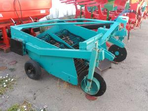 Offers Potato Harvesters Horpiso dos surcos used