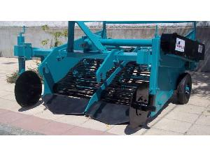 Buy Online Potato Harvesters Horpiso dos surcos  second hand