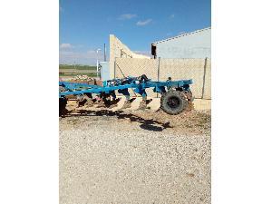 Sales Stubble Plows Desconocida arado de cohecho Used