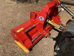 Buy Online Forestry mower J.G.N. th 1600  second hand