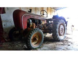 Offers Antique tractors Porsche hofherr-schrantz - a122 used