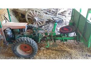 Offers Garden tractors Agria jose used
