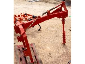Sales Augers Ausama asp 207a Used