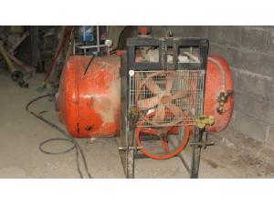 Offers Compressed Air Josval compresor de poda used