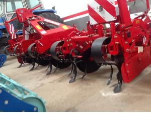 Sales Ridgers for Leeks Grimme gh-4-90 Used