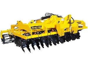 Offers Disc Plows GASCON todos used