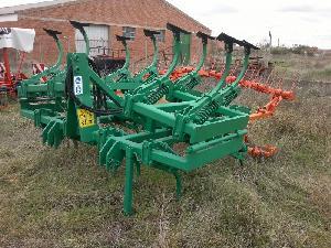 Buy Online Chisel Plows RUIZ GARCIA J&J cultichisel 4m  second hand