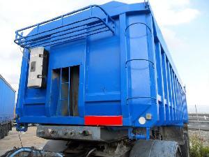 Buy Online Dump Trucks Leciñena   second hand