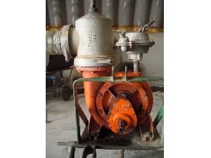 Buy Online Irrigation Pumps  Trasfil bomba  bc150  second hand