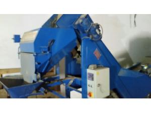 Sales Fruit and Vegetable Sorters Ey fomesa Used