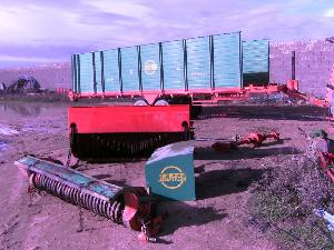 Offers Bale Handlers Juscafresa aj50 used