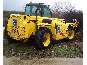 Offers Telescopic Handlers New Holland lm1740 used