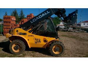 Offers Telescopic Handlers JCB 520/40 used