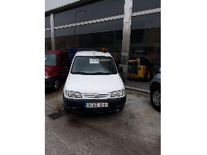 Offers Cars and 4x4 CITROEN berlingo used