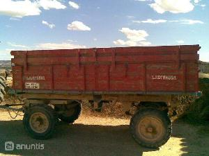 Sales Containers Lastanosa  Used
