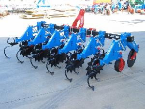 Offers Binador cultivator FUERTES fcb used