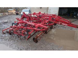 Sales Cultivator Kongskilde germinator sp 4000 Used