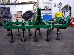 Sales Cultivator Unknown cultivador 11 brazos Used