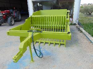 Sales Stone cleansers CARRION 1500 Used