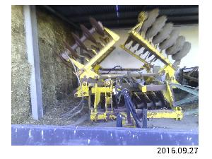 Offers Harrows MARTORELL  used