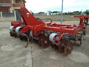 Offers Disc harrows Kongskilde terra d-3000 used