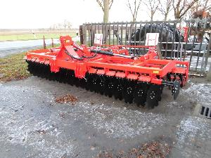 Offers Disc harrows Unknown titanum 450r used