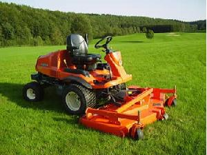 Offers Tees, Surround and Rough Mowers Kubota serie f used
