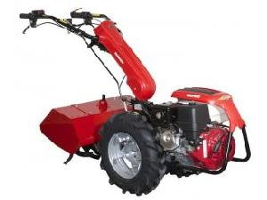 Buy Online Rototiller BARBIERI guepard gasolina  second hand