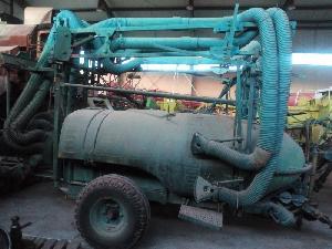 Buy Online Nebulizer Ilemo Hardi 2000 litros  second hand