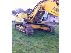 Offers Loaders Unknown liebherr 932 electronic used