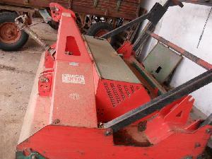 Sales Mulchers - Chippers CANCELA r5 Used