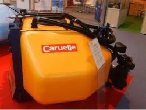 Sales Sprayers Tecnospra  1100,1200,1500 y 1800 Used