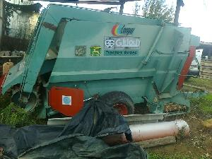 Buy Online Trailers Unifeed Gilioli dessilmix 60  second hand