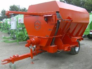 Buy Online Trailers Unifeed Lombarte 310  second hand