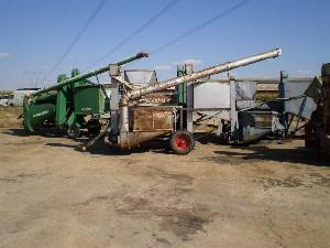 Offers Seed or grain selector Unknown varios modelos used