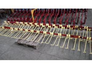 Buy Online Pneumathic seed-drill Kverneland spu-3d  second hand