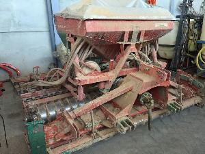 Buy Online Combine Drill KEVERNELAND   second hand
