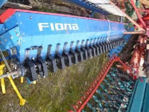 Buy Online Till Seed Drill Fiona fg 300    ms00129  second hand
